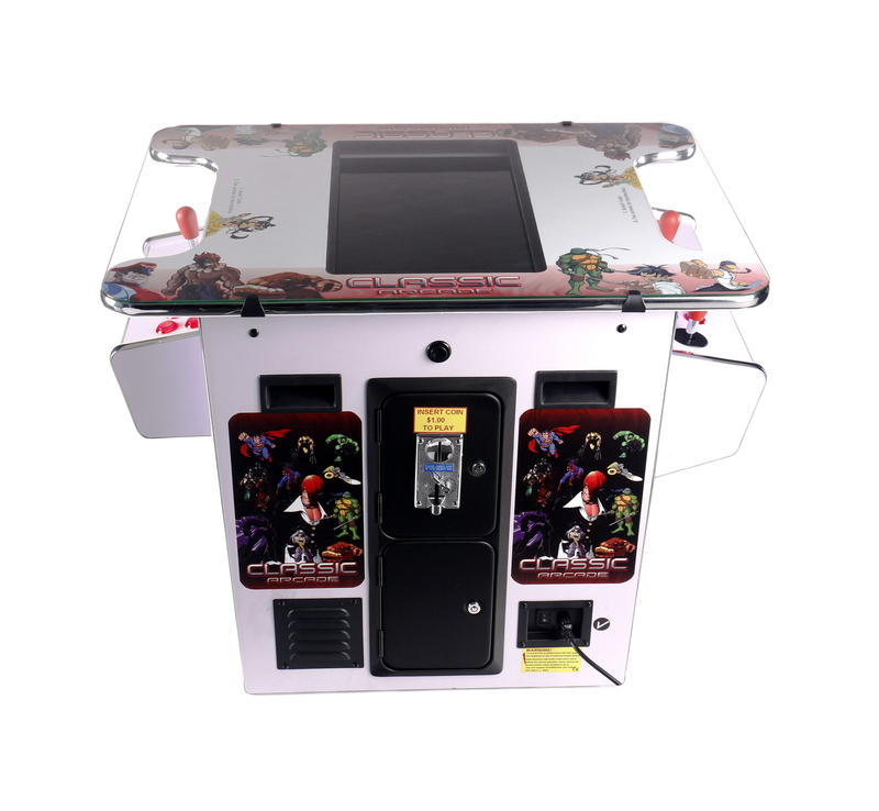 Tabletop pinball machines for adults not absolutely